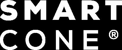 Smart Cone Logo Text