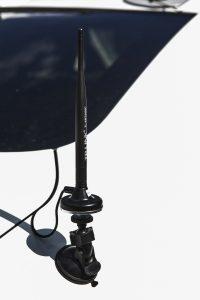 Smart Cone Antenna