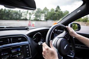 Driving Smart Cone