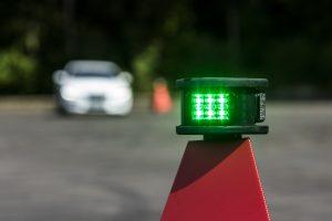 Smart Cone Beacon